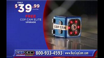 Atomic Beam Cop Cam TV Spot, 'Surveillance' - Thumbnail 7