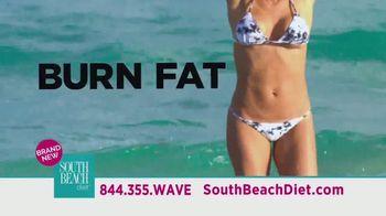 South Beach Diet TV Spot, 'Lose Weight Fast' Featuring Jessie James Decker - Thumbnail 5