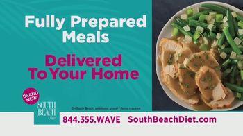 South Beach Diet TV Spot, 'Lose Weight Fast' Featuring Jessie James Decker - Thumbnail 6