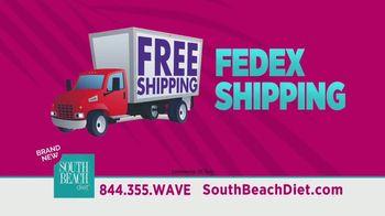 South Beach Diet TV Spot, 'Lose Weight Fast' Featuring Jessie James Decker - Thumbnail 9