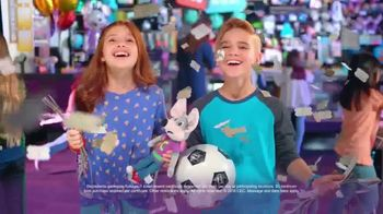 Chuck E. Cheese's Racing World TV Spot, 'Win Tickets at Home' - Thumbnail 10