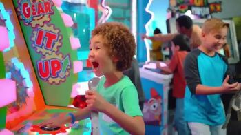 Chuck E. Cheese's Racing World TV Spot, 'Win Tickets at Home' - Thumbnail 3