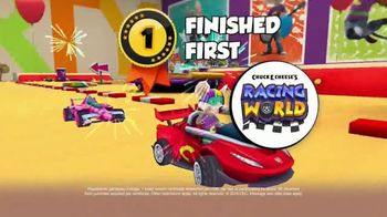 Chuck E. Cheese's Racing World TV Spot, 'Win Tickets at Home' - Thumbnail 7