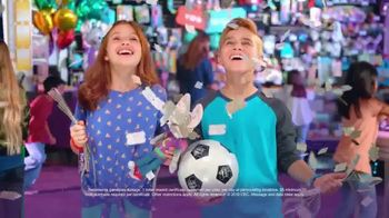 Chuck E. Cheese's Racing World TV Spot, 'Win Tickets at Home' - Thumbnail 9