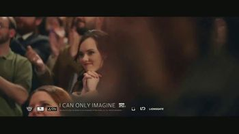 XFINITY On Demand TV Spot, 'X1: I Can Only Imagine' - Thumbnail 8