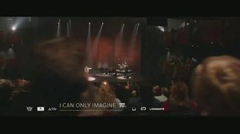 XFINITY On Demand TV Spot, 'X1: I Can Only Imagine' - Thumbnail 9