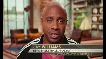 Century 21 TV Spot, 'Interviews With Agents' Featuring Jay Williams - Thumbnail 2