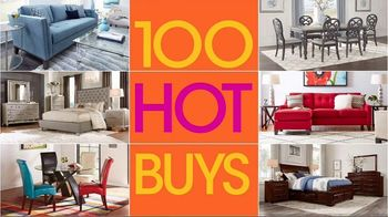 Rooms to Go TV Spot, 'Hot Buys: Dining Sets' - Thumbnail 2