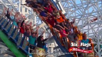 Six Flags Magic Mountain July 4th Fest TV Spot, 'FOX 11: Free Tickets' - Thumbnail 7