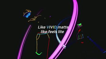Volvik Vivid Lite TV Spot, 'Play Lite' - Thumbnail 9