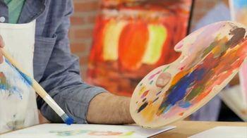 MagicPad TV Spot, 'Glowing Art Kit' - Thumbnail 1