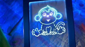 MagicPad TV Spot, 'Glowing Art Kit' - Thumbnail 5