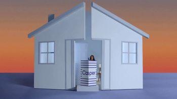 Casper TV Spot, 'Unbox Better Sleep: July Promo' - Thumbnail 2