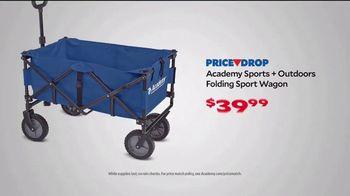 Academy Sports + Outdoors TV Spot, 'Price Drop: Sport Wagon' - Thumbnail 10