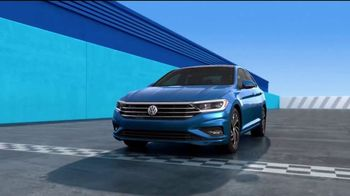 Volkswagen 4th of July Deals TV Spot, \'Turb-Whoa\' Song by YUNGBLUD [T2]