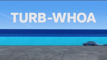 Volkswagen 4th of July Deals TV Spot, 'Turb-Whoa' Song by YUNGBLUD