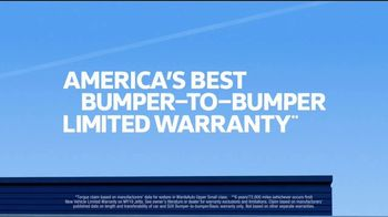 Volkswagen 4th of July Deals TV Spot, 'Turb-Whoa' Song by YUNGBLUD [T2] - Thumbnail 8
