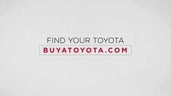 2018 Toyota RAV4 TV Spot, 'Tech Savvy' [T2] - Thumbnail 10