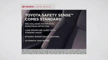 2018 Toyota RAV4 TV Spot, 'Tech Savvy' [T2] - Thumbnail 2