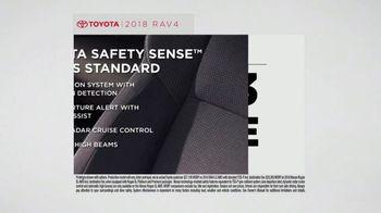 2018 Toyota RAV4 TV Spot, 'Tech Savvy' [T2] - Thumbnail 3
