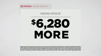 2018 Toyota RAV4 TV Spot, 'Tech Savvy' [T2] - Thumbnail 4