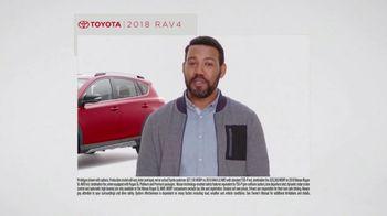 2018 Toyota RAV4 TV Spot, 'Tech Savvy' [T2] - Thumbnail 5