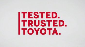 2018 Toyota RAV4 TV Spot, 'Tech Savvy' [T2] - Thumbnail 7