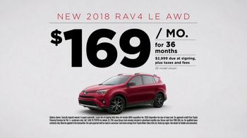 2018 Toyota RAV4 TV Spot, 'Tech Savvy' [T2] - Thumbnail 8
