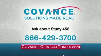 Covance Clinical Trials TV Spot, 'Senior Research Study' - Thumbnail 6