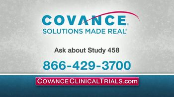 Covance Clinical Trials TV Spot, 'Senior Research Study' - Thumbnail 5