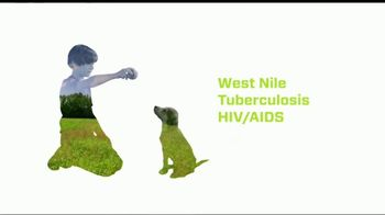 Project Lyme TV Spot, 'Target Lyme Disease' - Thumbnail 3