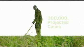 Project Lyme TV Spot, 'Target Lyme Disease' - Thumbnail 5