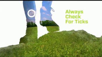 Project Lyme TV Spot, 'Target Lyme Disease' - Thumbnail 6