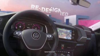 2019 Volkswagen Jetta TV Spot, 'Puzzle' [T1] - Thumbnail 3