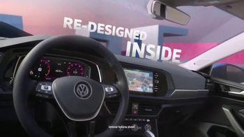 2019 Volkswagen Jetta TV Spot, 'Puzzle' [T1] - Thumbnail 4