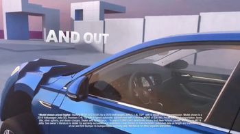 2019 Volkswagen Jetta TV Spot, 'Puzzle' [T1] - Thumbnail 7