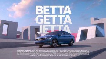 2019 Volkswagen Jetta TV Spot, 'Puzzle' [T1] - Thumbnail 8