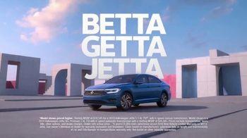 2019 Volkswagen Jetta TV Spot, 'Puzzle' [T1] - Thumbnail 9