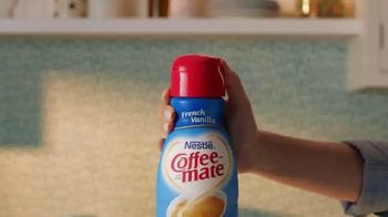 Coffee-Mate TV Spot, 'Triplemente batido' [Spanish] - Thumbnail 1