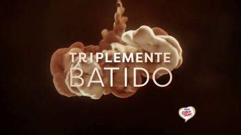 Coffee-Mate TV Spot, 'Triplemente batido' [Spanish] - Thumbnail 4