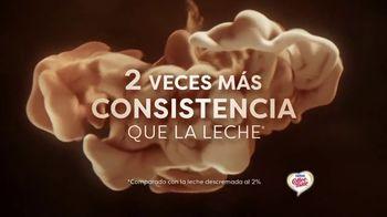 Coffee-Mate TV Spot, 'Triplemente batido' [Spanish] - Thumbnail 5