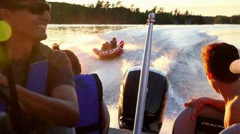 Bass Pro Shops Star Spangled Summer Sale TV Spot, 'Hiking Shorts and Tubes' - Thumbnail 1