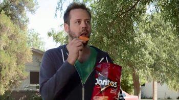 Doritos TV Spot, 'Jimmy's Time Machine'
