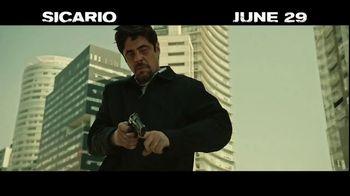 Sicario 2: Day of the Soldado - Alternate Trailer 21