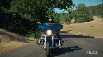 Allstate TV Spot, 'Riding Sweep' - Thumbnail 1