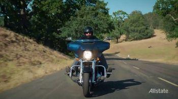 Allstate TV Spot, 'Riding Sweep' - Thumbnail 2