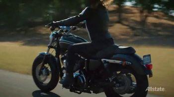 Allstate TV Spot, 'Riding Sweep' - Thumbnail 7