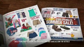 Bass Pro Shops Star Spangled Summer Sale TV Spot, 'Cooler and Grill' - Thumbnail 6