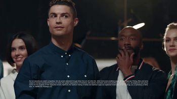 Optimum Altice One TV Spot, 'Biggest Game' Featuring Cristiano Ronaldo