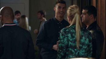 Optimum Altice One TV Spot, 'Biggest Game' Featuring Cristiano Ronaldo - Thumbnail 2